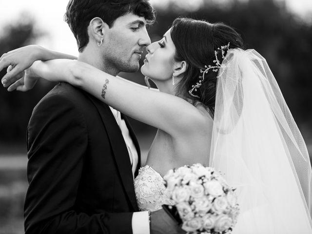 Le nozze di Valentina e Adolfo