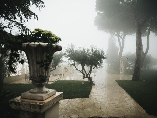 Il matrimonio di Dario e Jane a Roma, Roma 10
