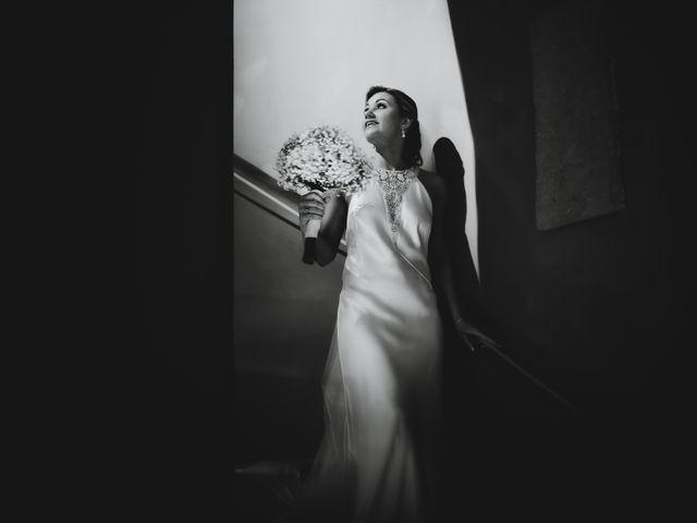 Il matrimonio di Dario e Jane a Roma, Roma 43