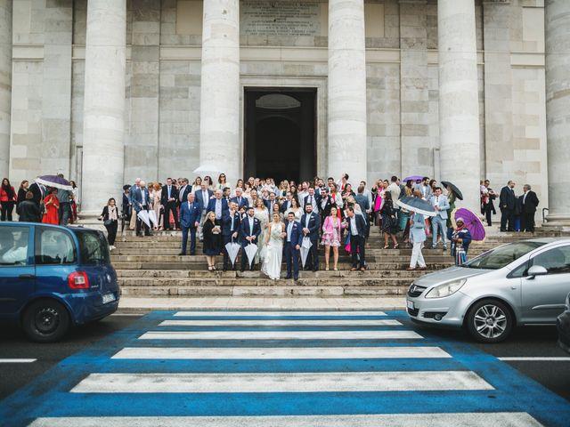 Il matrimonio di Dario e Jane a Roma, Roma 50