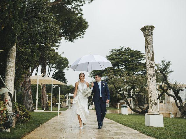 Il matrimonio di Dario e Jane a Roma, Roma 56
