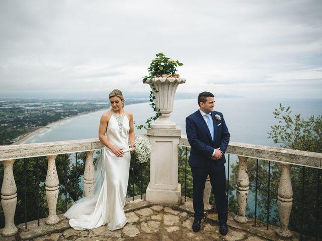 Il matrimonio di Dario e Jane a Roma, Roma 64