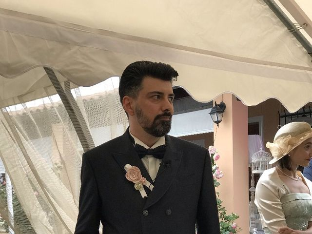 Il matrimonio di Patrizio  e Elena a Villanova d'Albenga, Savona 6