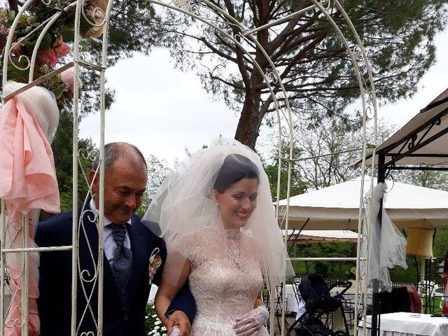 Il matrimonio di Patrizio  e Elena a Villanova d'Albenga, Savona 8