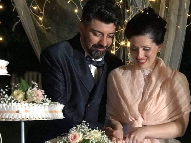 Il matrimonio di Patrizio  e Elena a Villanova d'Albenga, Savona 14