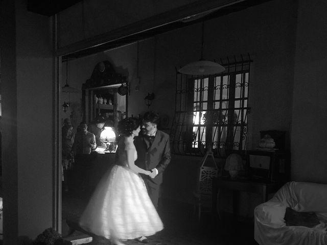 Il matrimonio di Patrizio  e Elena a Villanova d'Albenga, Savona 16