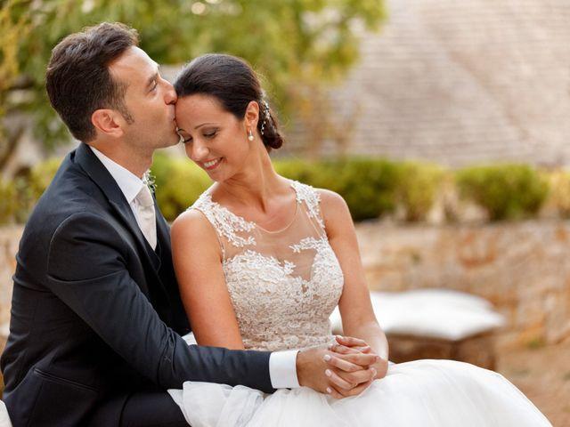 Le nozze di Teresa e Alfredo
