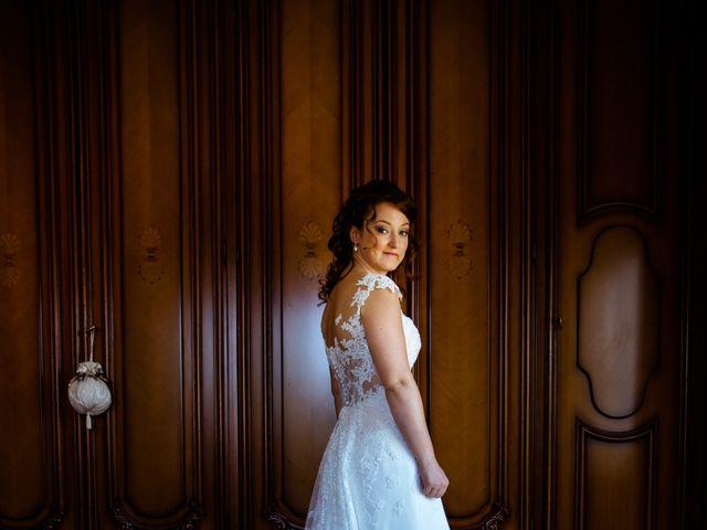 Il matrimonio di Francesco e Erica a Campoli Appennino, Frosinone 3