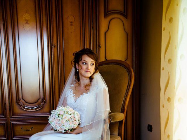 Il matrimonio di Francesco e Erica a Campoli Appennino, Frosinone 6