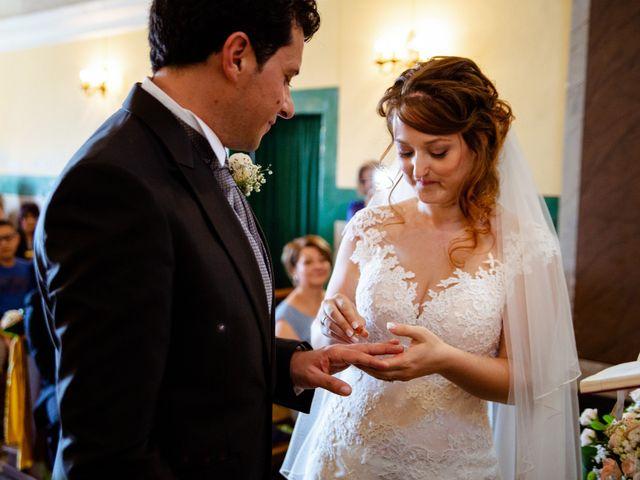 Il matrimonio di Francesco e Erica a Campoli Appennino, Frosinone 9