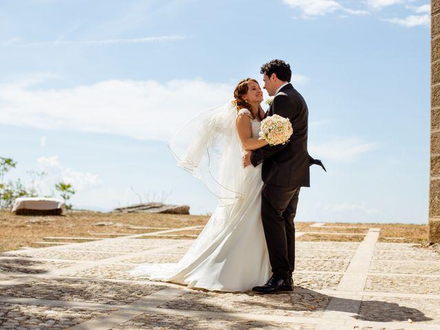 Il matrimonio di Francesco e Erica a Campoli Appennino, Frosinone 12