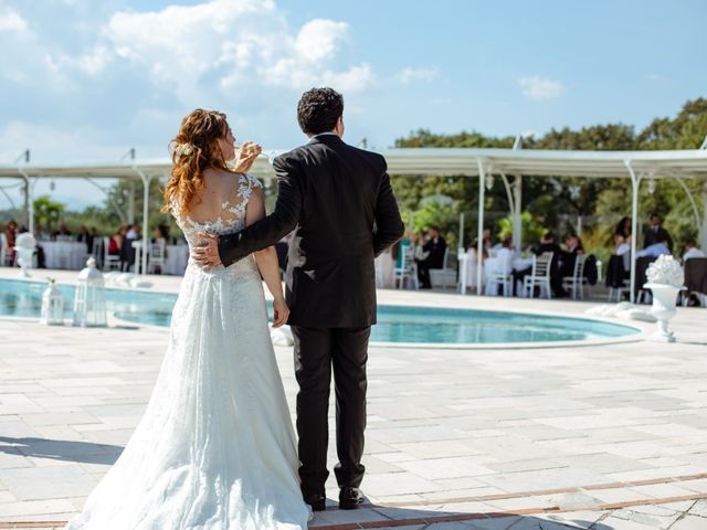 Il matrimonio di Francesco e Erica a Campoli Appennino, Frosinone 13