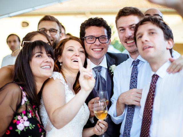 Il matrimonio di Francesco e Erica a Campoli Appennino, Frosinone 14