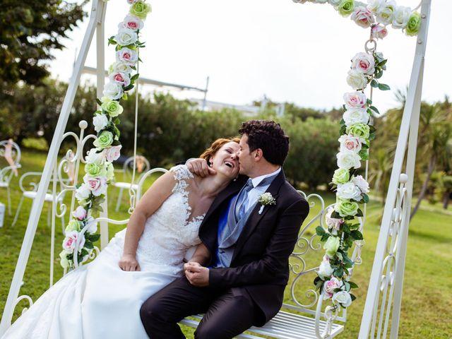 Il matrimonio di Francesco e Erica a Campoli Appennino, Frosinone 15