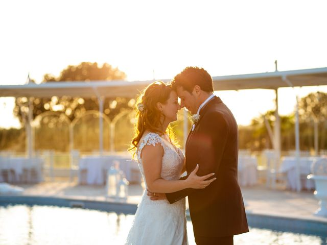 Il matrimonio di Francesco e Erica a Campoli Appennino, Frosinone 17
