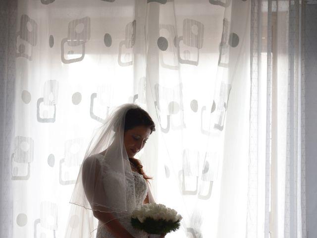 Il matrimonio di Giovanni e Graziana a Bitritto, Bari 8