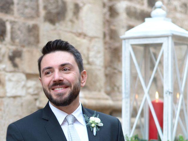 Il matrimonio di Giovanni e Graziana a Bitritto, Bari 9