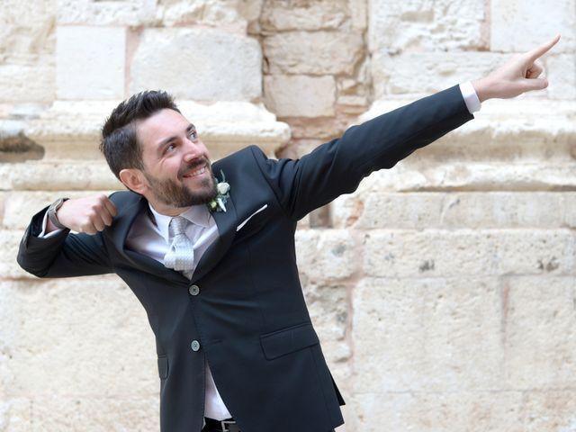 Il matrimonio di Giovanni e Graziana a Bitritto, Bari 10