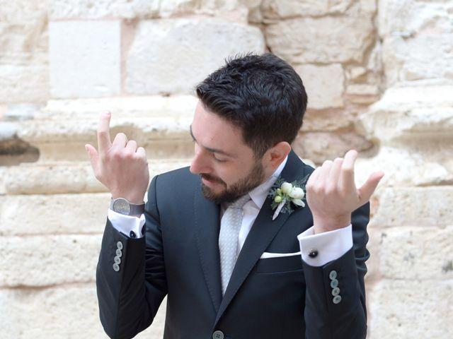 Il matrimonio di Giovanni e Graziana a Bitritto, Bari 11