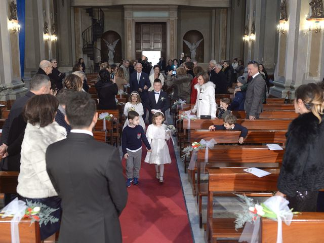 Il matrimonio di Giovanni e Graziana a Bitritto, Bari 12