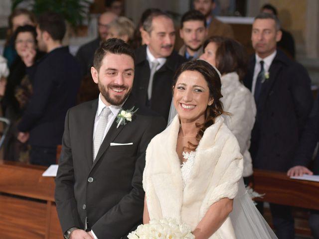 Il matrimonio di Giovanni e Graziana a Bitritto, Bari 13