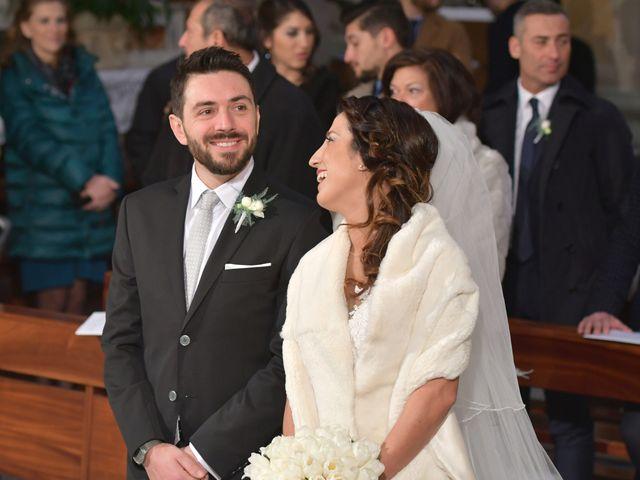 Il matrimonio di Giovanni e Graziana a Bitritto, Bari 14