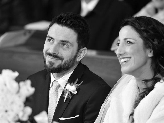 Il matrimonio di Giovanni e Graziana a Bitritto, Bari 15