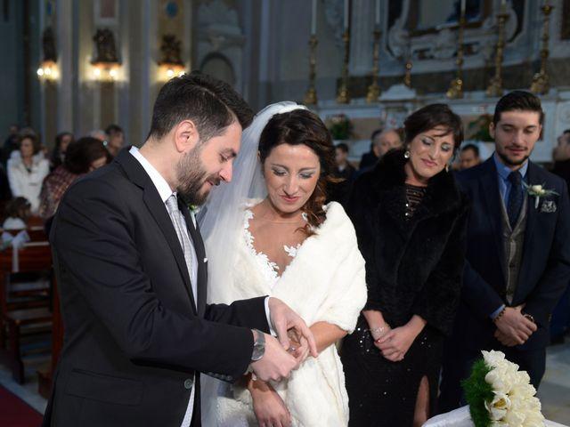 Il matrimonio di Giovanni e Graziana a Bitritto, Bari 16