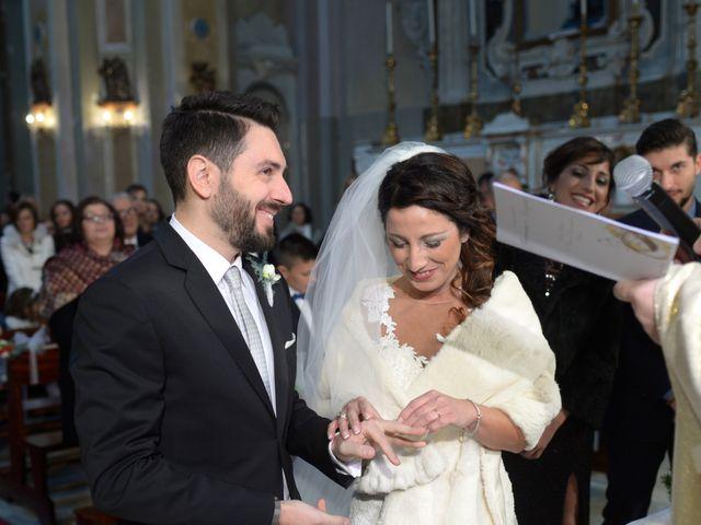 Il matrimonio di Giovanni e Graziana a Bitritto, Bari 17