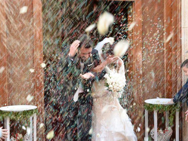 Il matrimonio di Giovanni e Graziana a Bitritto, Bari 18