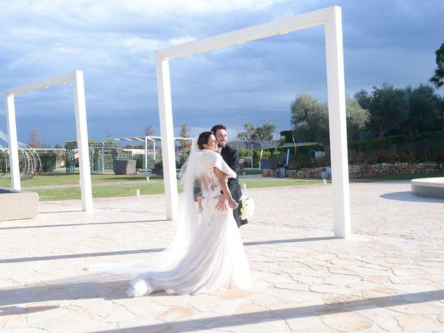 Il matrimonio di Giovanni e Graziana a Bitritto, Bari 19