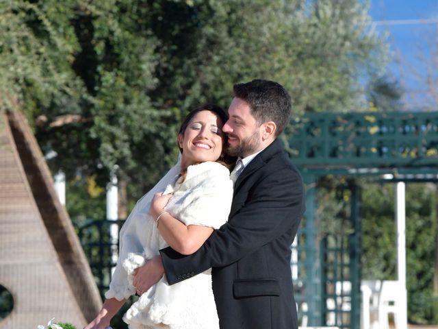 Il matrimonio di Giovanni e Graziana a Bitritto, Bari 20