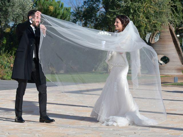 Il matrimonio di Giovanni e Graziana a Bitritto, Bari 21