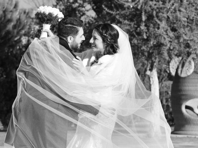 Il matrimonio di Giovanni e Graziana a Bitritto, Bari 22