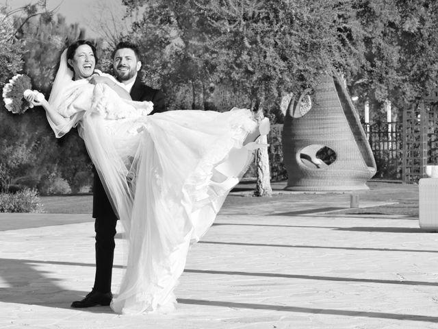 Il matrimonio di Giovanni e Graziana a Bitritto, Bari 1