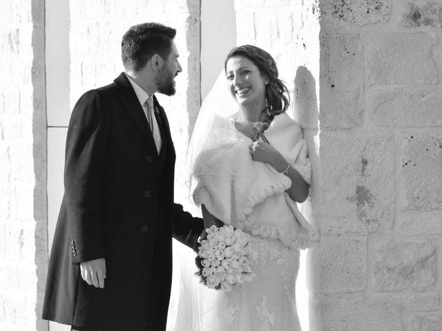 Il matrimonio di Giovanni e Graziana a Bitritto, Bari 24