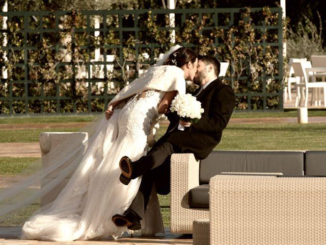 Il matrimonio di Giovanni e Graziana a Bitritto, Bari 25