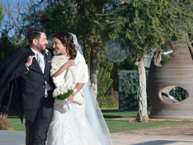 Il matrimonio di Giovanni e Graziana a Bitritto, Bari 26