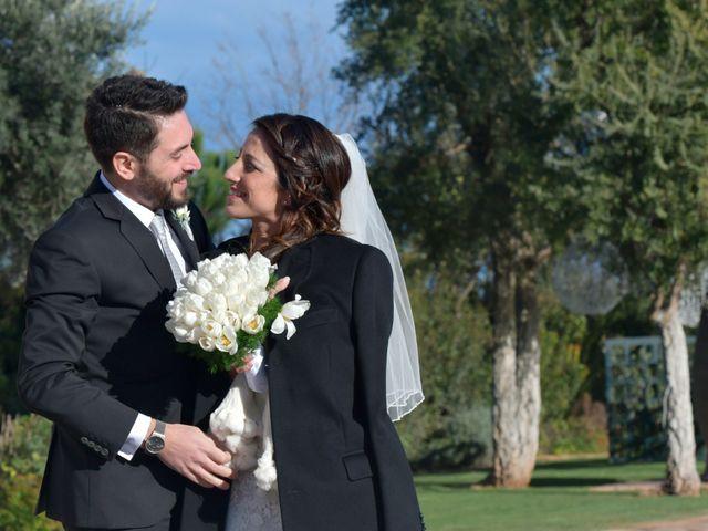 Il matrimonio di Giovanni e Graziana a Bitritto, Bari 27