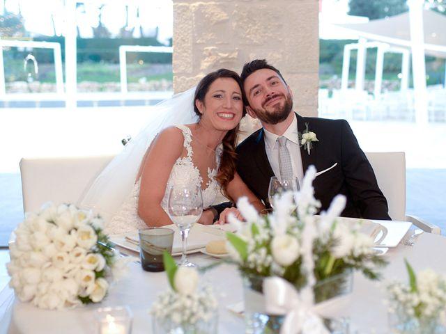 Il matrimonio di Giovanni e Graziana a Bitritto, Bari 29