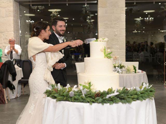 Il matrimonio di Giovanni e Graziana a Bitritto, Bari 34