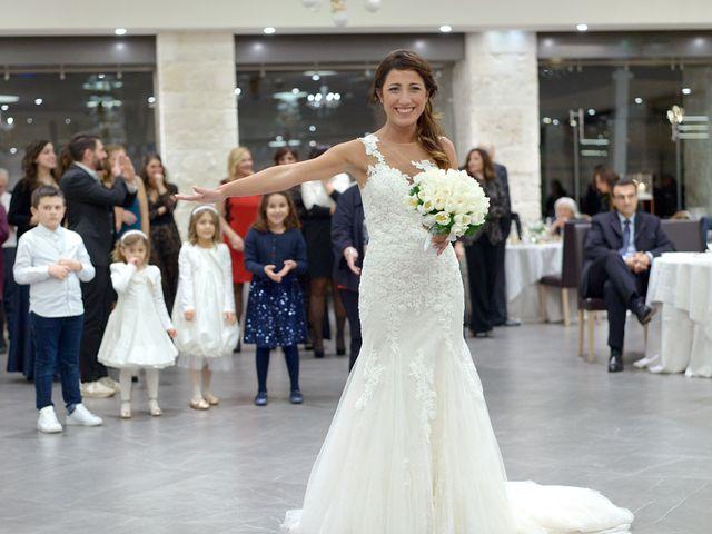 Il matrimonio di Giovanni e Graziana a Bitritto, Bari 35