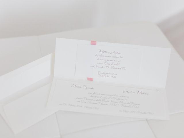 Il matrimonio di Mattia e Ambra a Polesella, Rovigo 19