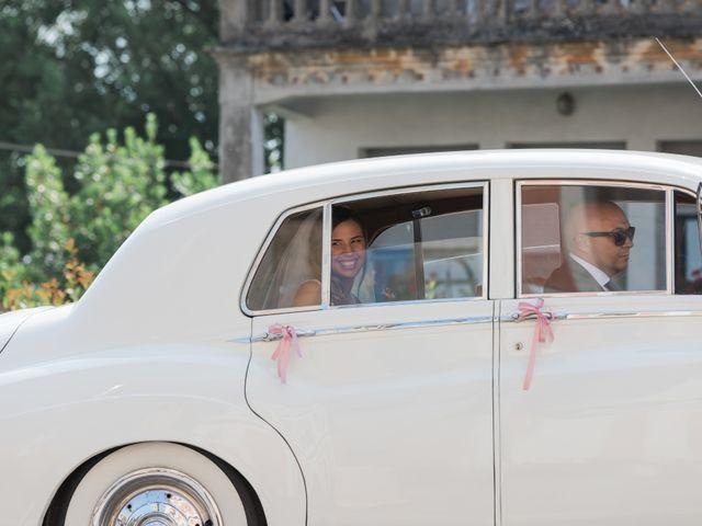 Il matrimonio di Mattia e Ambra a Polesella, Rovigo 26
