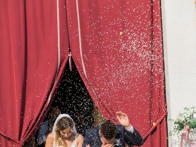 Il matrimonio di Mattia e Ambra a Polesella, Rovigo 34