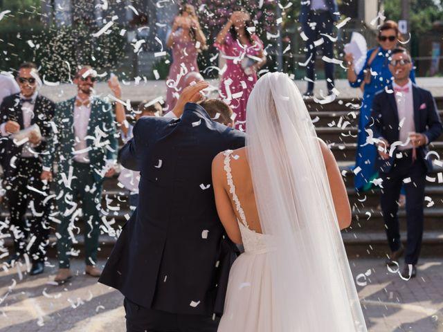 Il matrimonio di Mattia e Ambra a Polesella, Rovigo 1