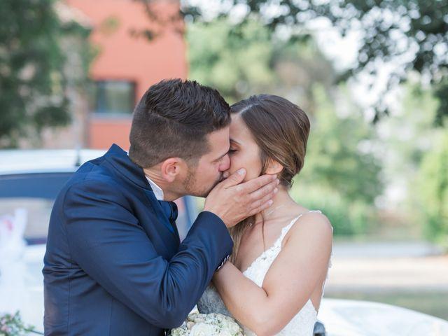 Il matrimonio di Mattia e Ambra a Polesella, Rovigo 36