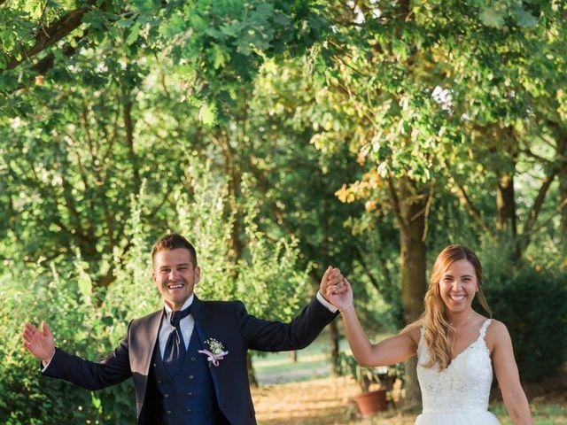Il matrimonio di Mattia e Ambra a Polesella, Rovigo 38