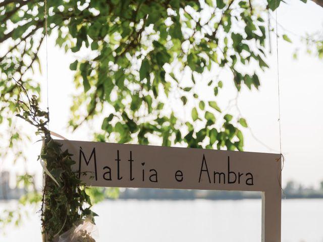 Il matrimonio di Mattia e Ambra a Polesella, Rovigo 47