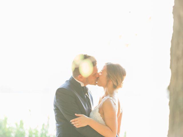 Il matrimonio di Mattia e Ambra a Polesella, Rovigo 53